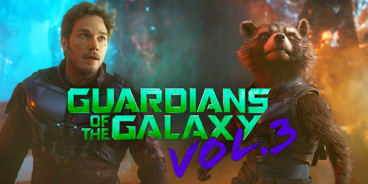 Guardian of the Galaxy 3 Reportedly Begins Production In 2021