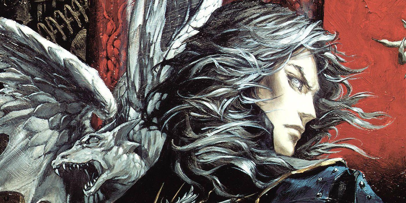 Netflix S Castlevania Season 2 Will Introduce Hector Screenrant