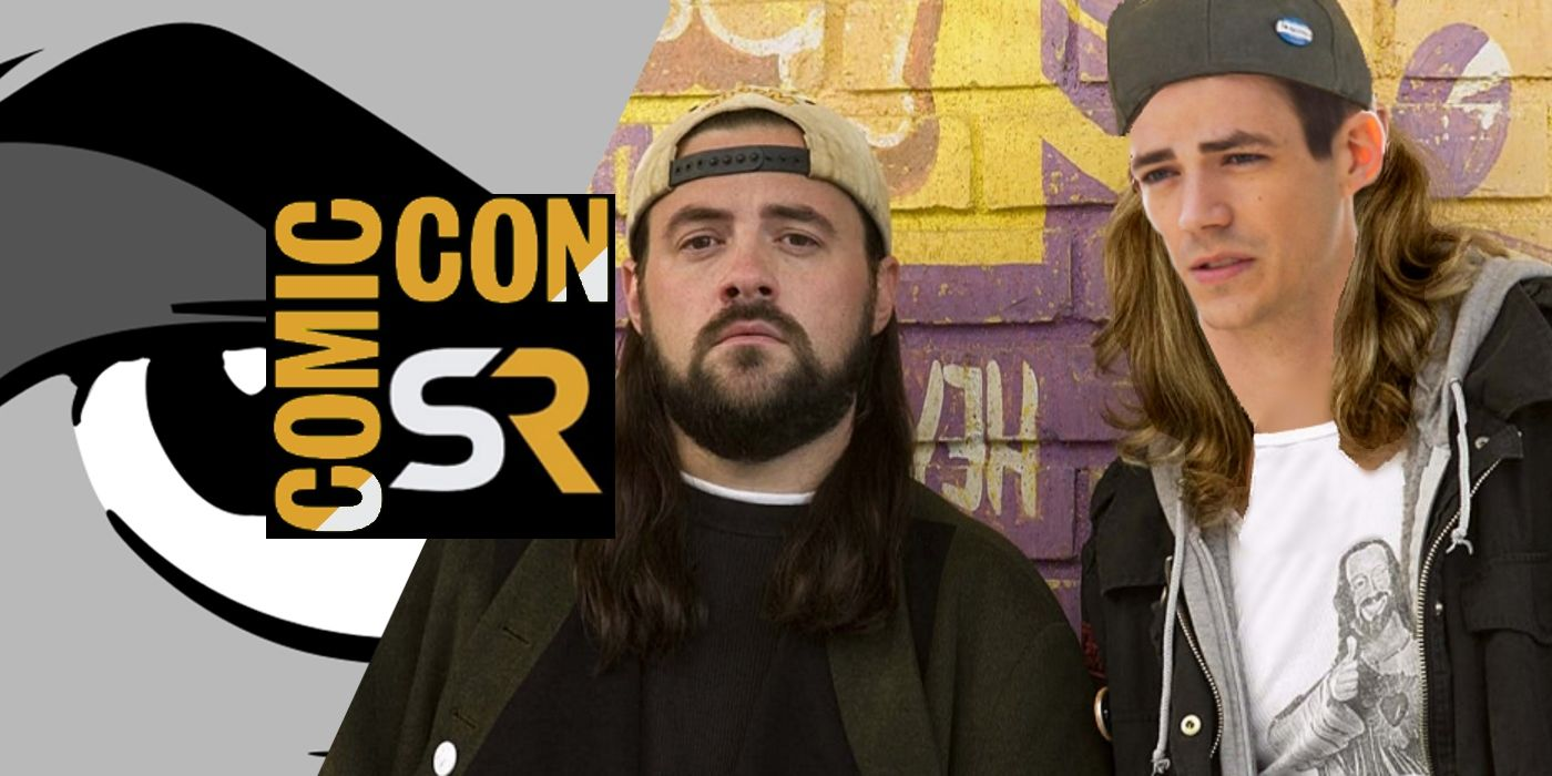 My Husband And I Resemble Jay And Silent Bob So Much We Had To Dress As Them For Halloween