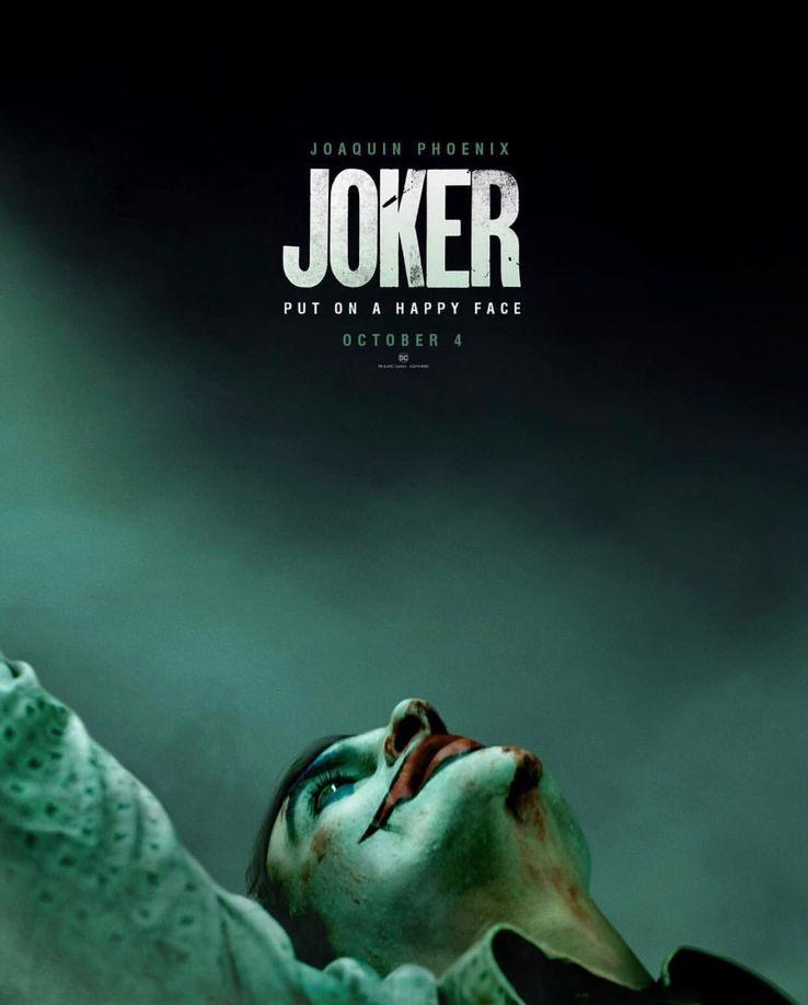 Joker (Origin Story) par Todd Philips produit par Scorcese (Elseworld) - Page 9 Joker-2019-movie-poster