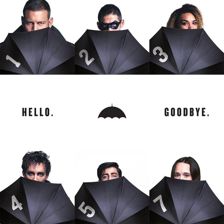 Umbrella Academy (Netflix) Netflix-Umbrella-Academy-Poster
