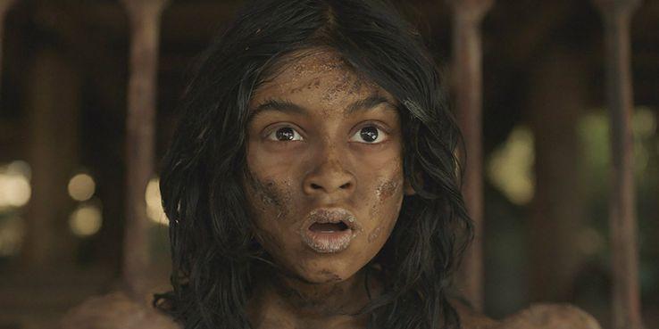 Маугли (2018) - сцена после титров