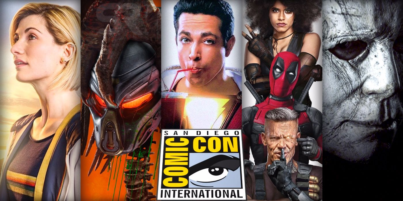 foto 6 Must-See Movie Trailers From Comic-Con 2019