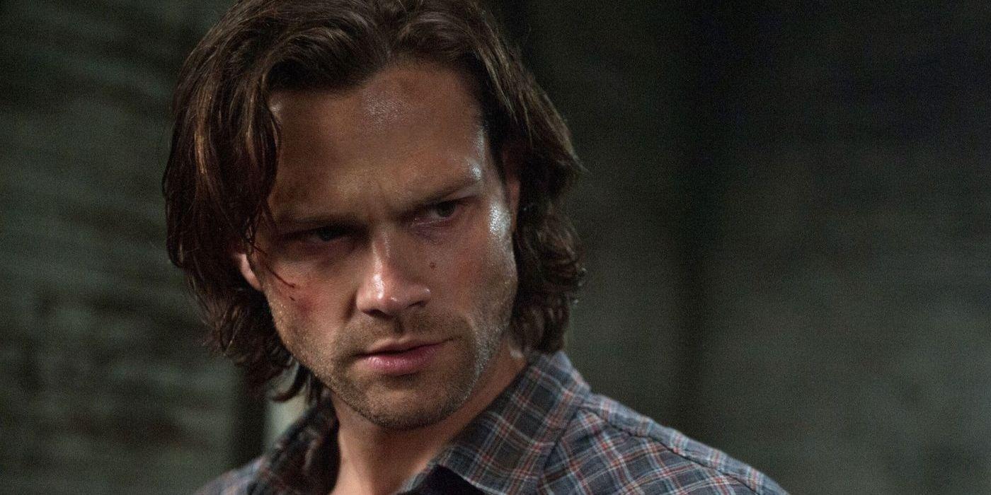 Supernatural: 25 Things About Sam Winchester That Make No Sense