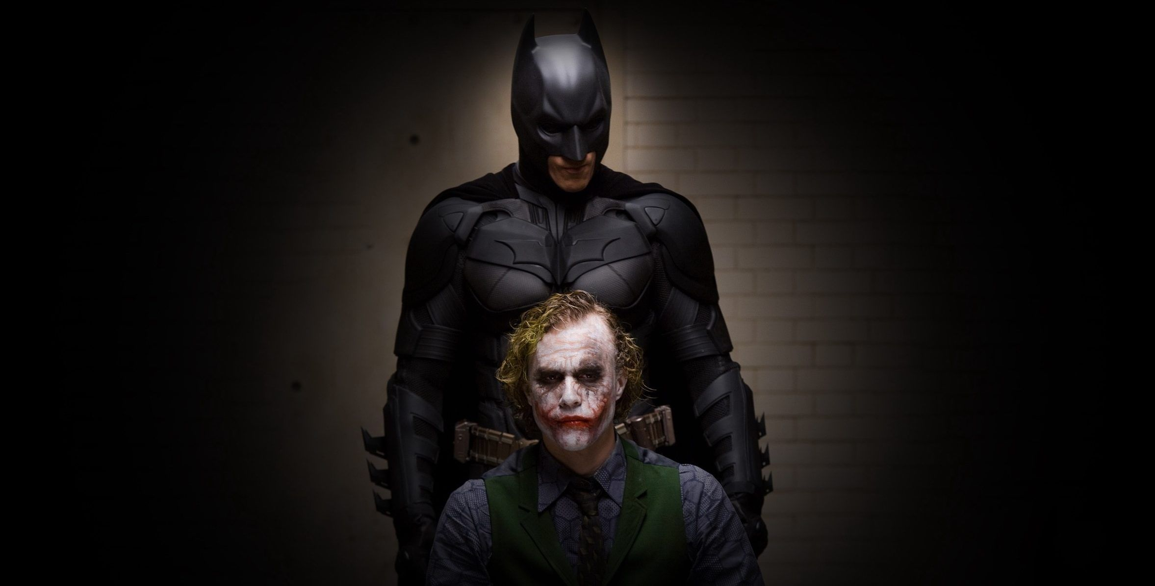 Film The Dark Knight: Actors, Roles, Story 21