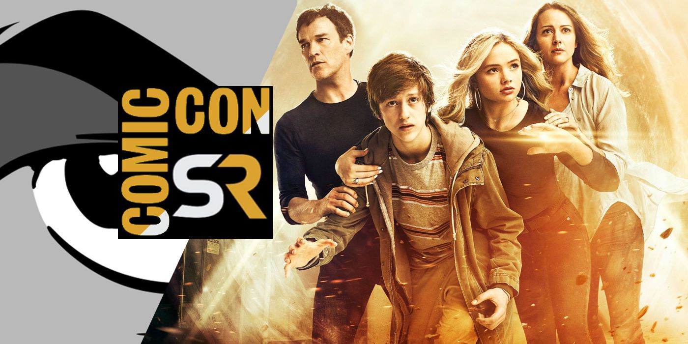 TV and Movie News The Gifted Season 1 Cut Children in Cages