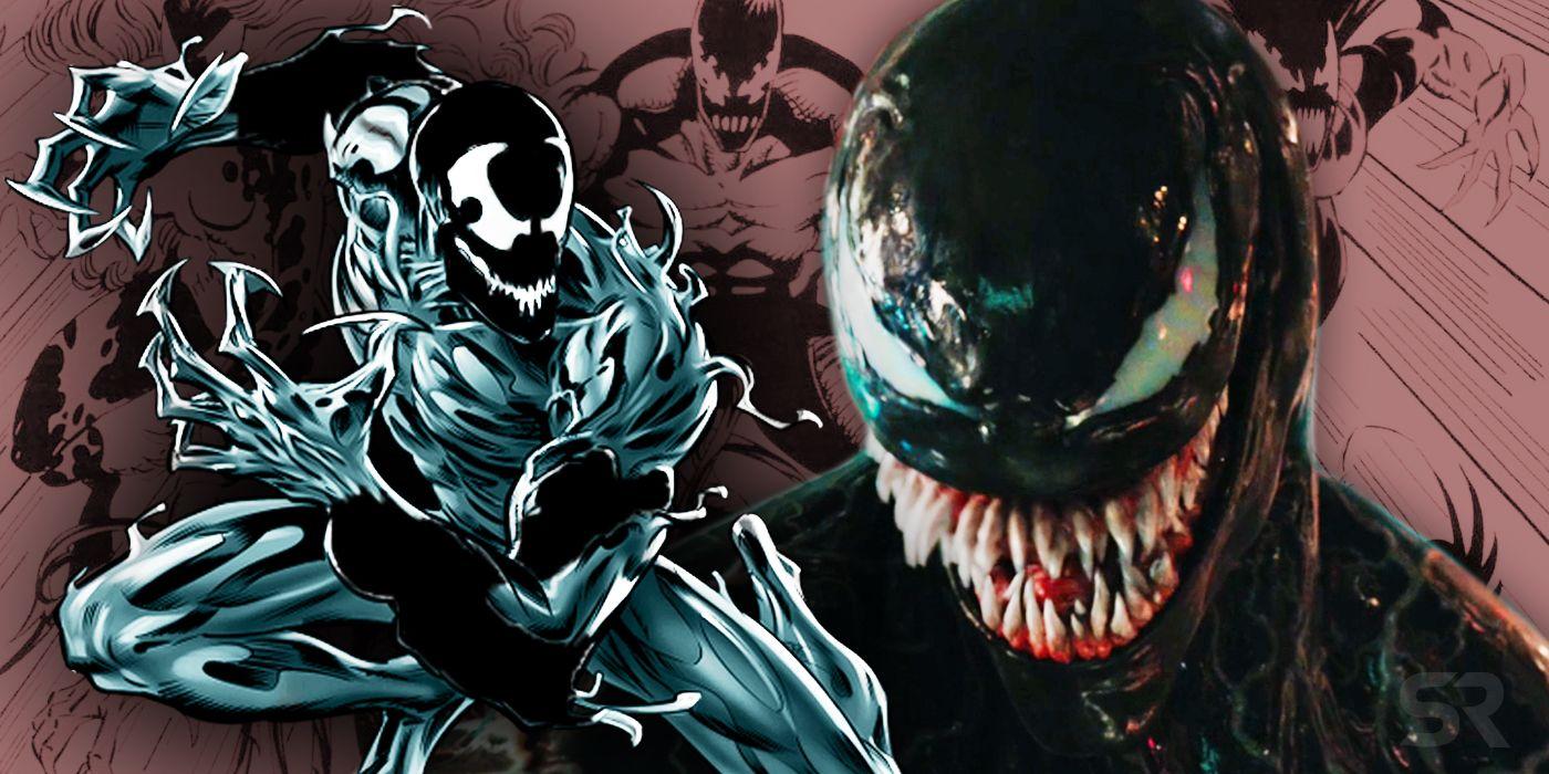 Who Is Riot? Venom Movie Villain & Comic Backstory Explained