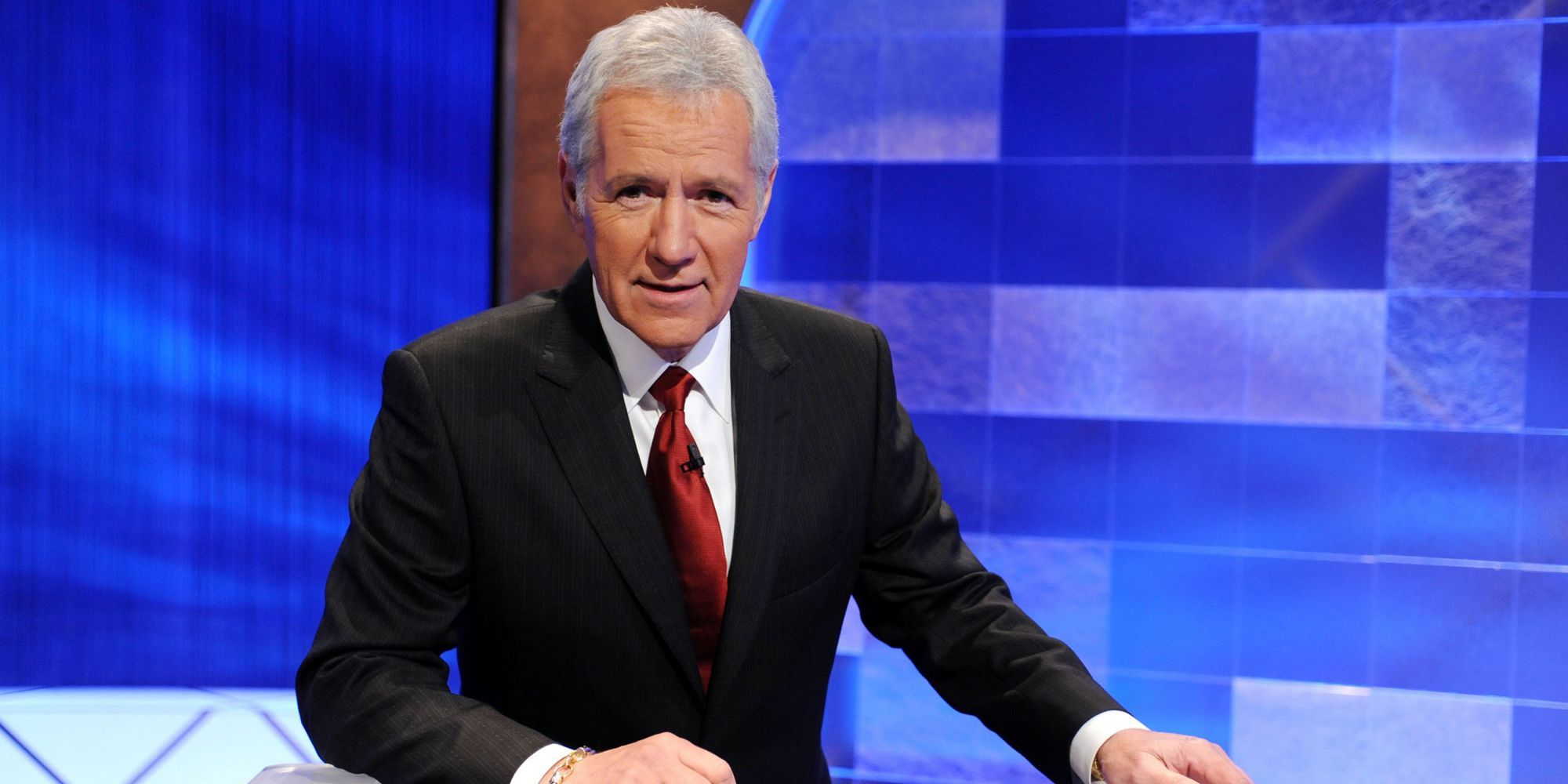 Jeopardy! Reportedly Searching For Alex Trebek's Replacement
