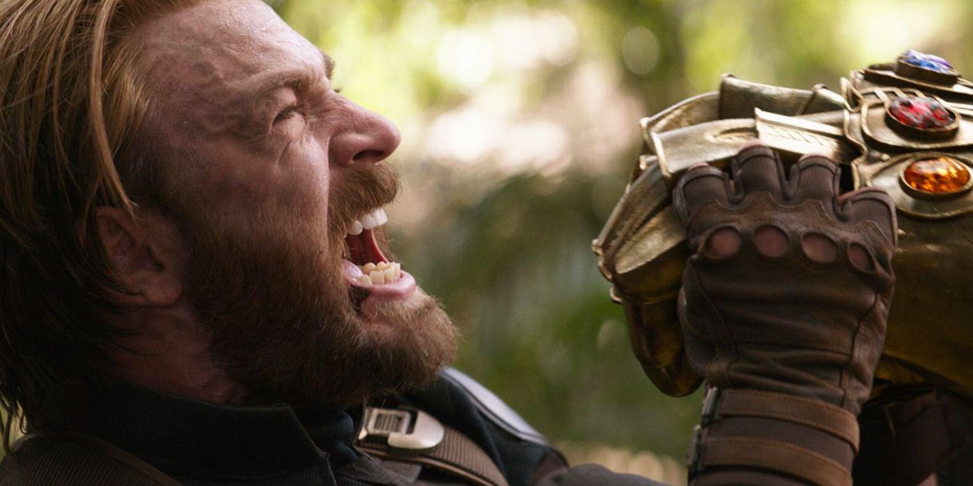 No, Captain America Didn't Die In Avengers: Infinity War