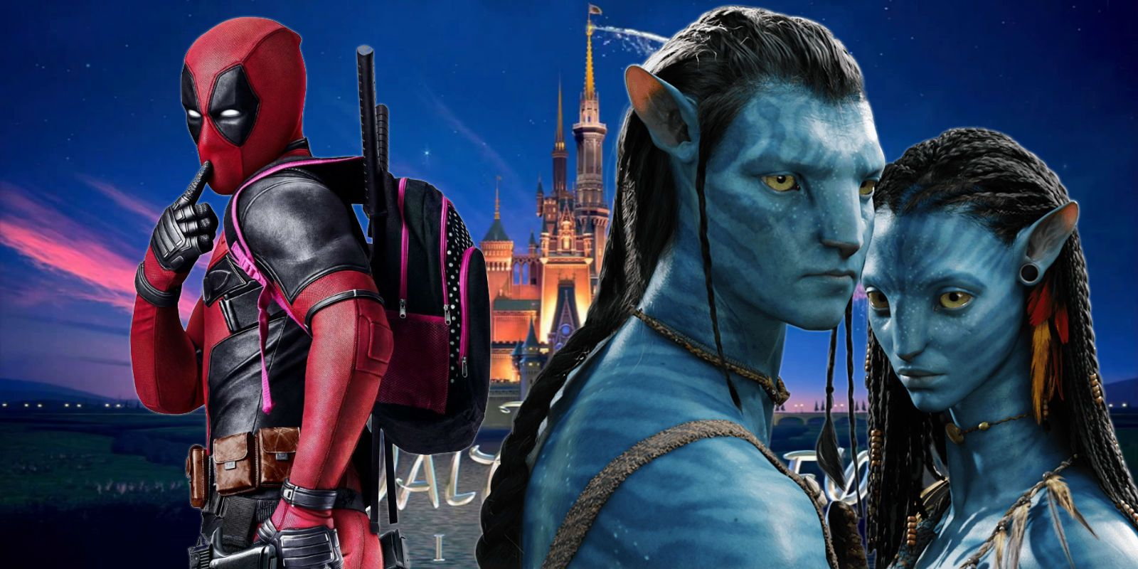 Why Avatar & Fox Movies Were Absent From Disney's D23 Panel