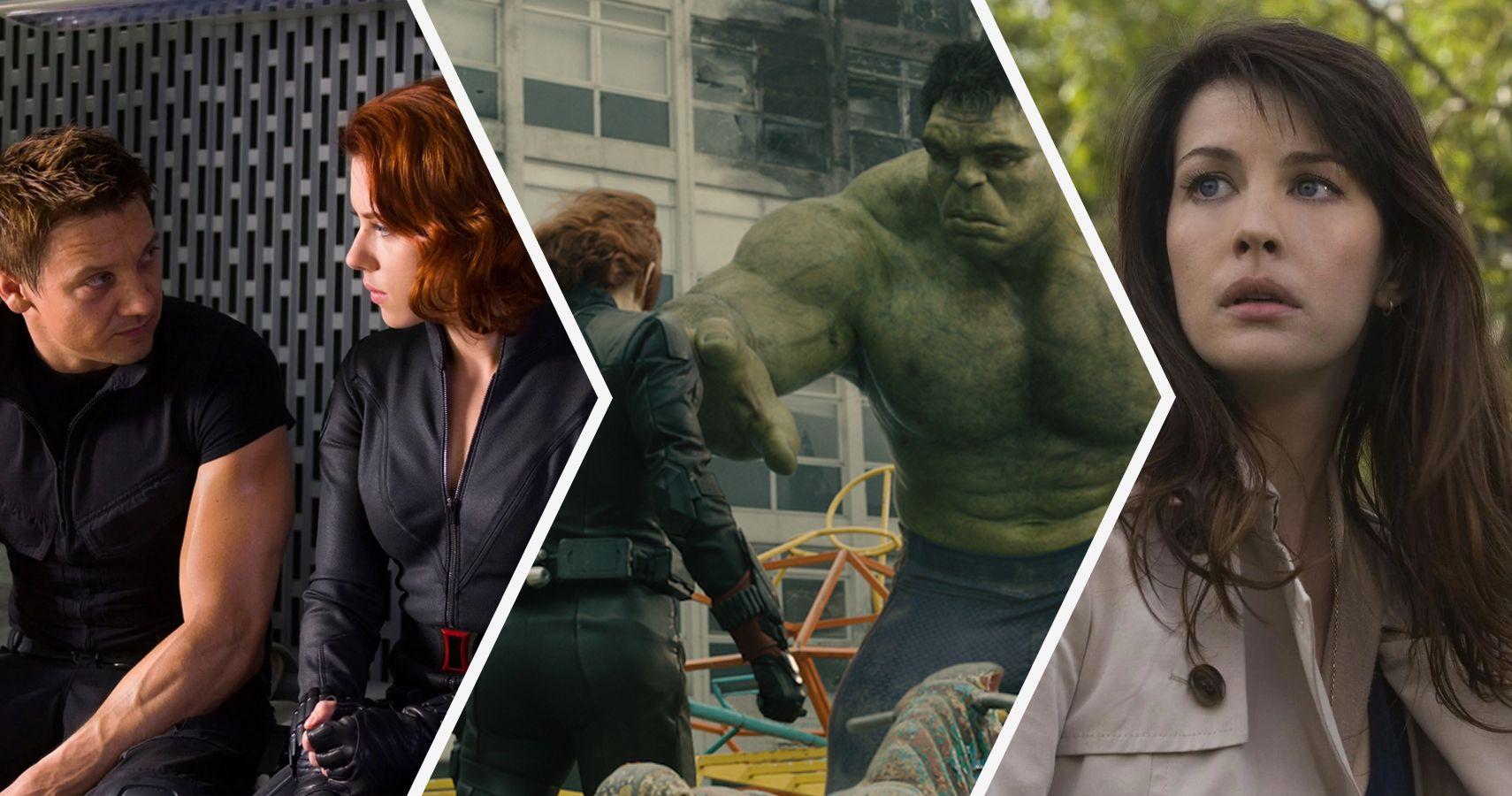 20 Things That Make No Sense About The Hulk And Black