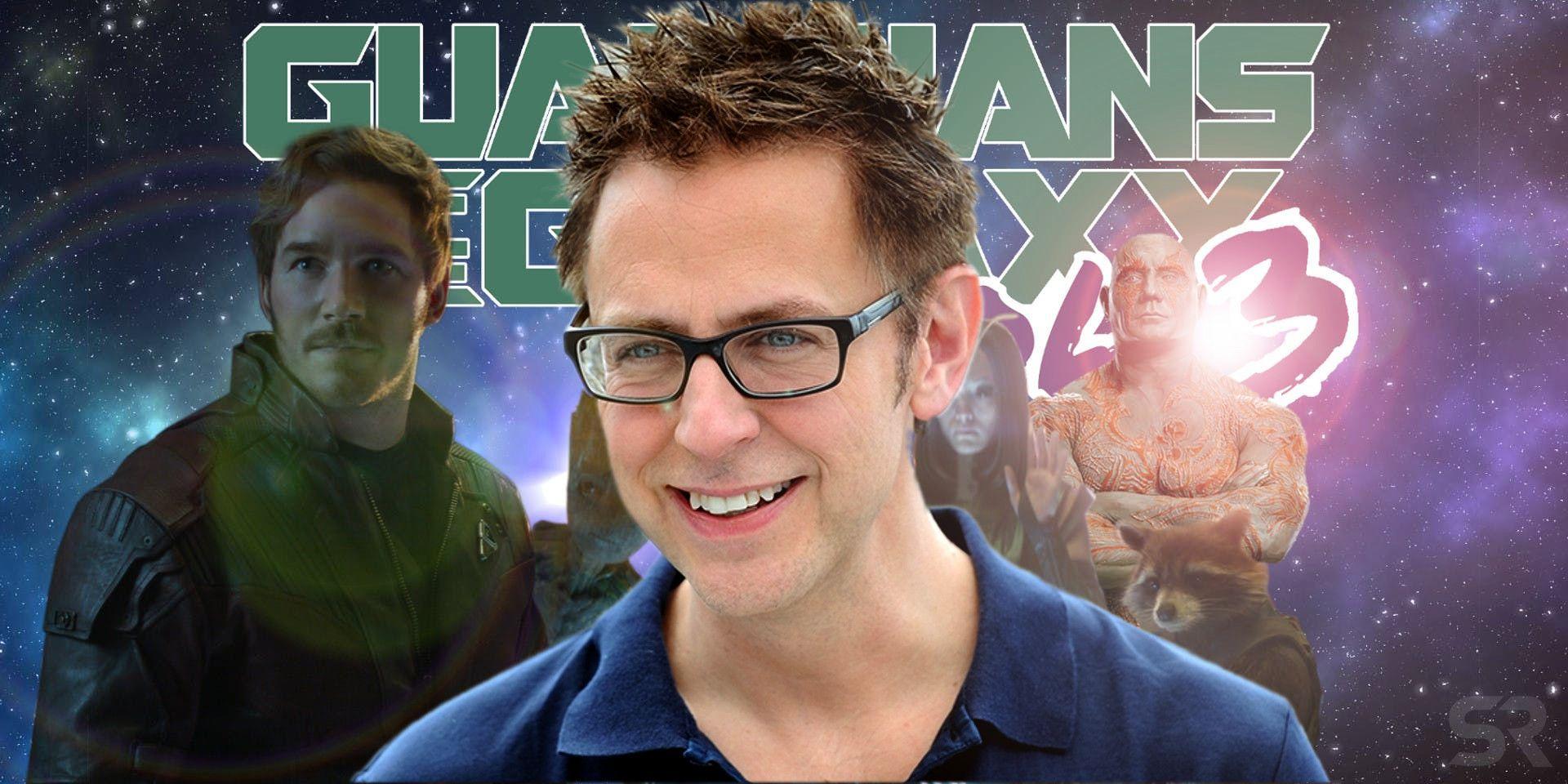 James Gunn Update: Why Disney Fired James Gunn As Director But Are Keeping