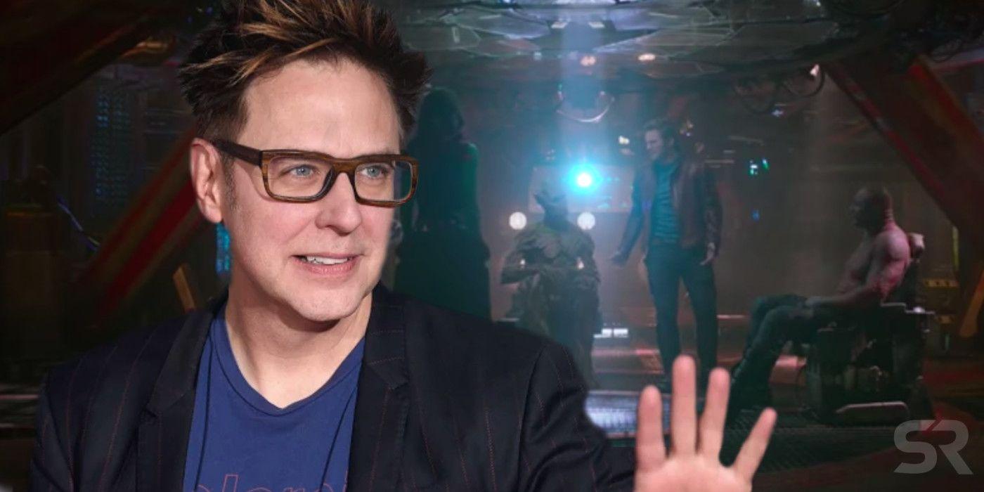 James Gunn Update: Marvel Reportedly Scraps Gunn's Guardians Of The Galaxy 3