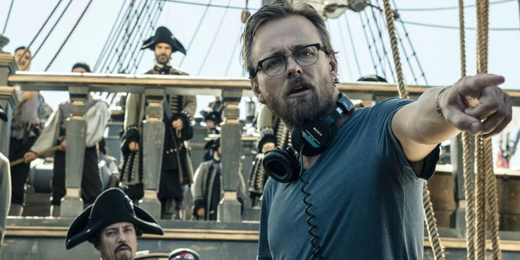 Disney Is Still Developing Pirates of the Caribbean 6