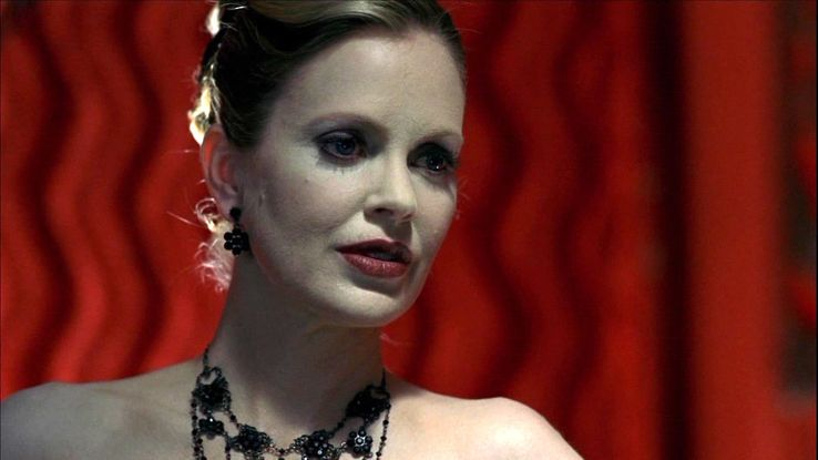 Myers-Briggs® Personality Types Of True Blood Characters