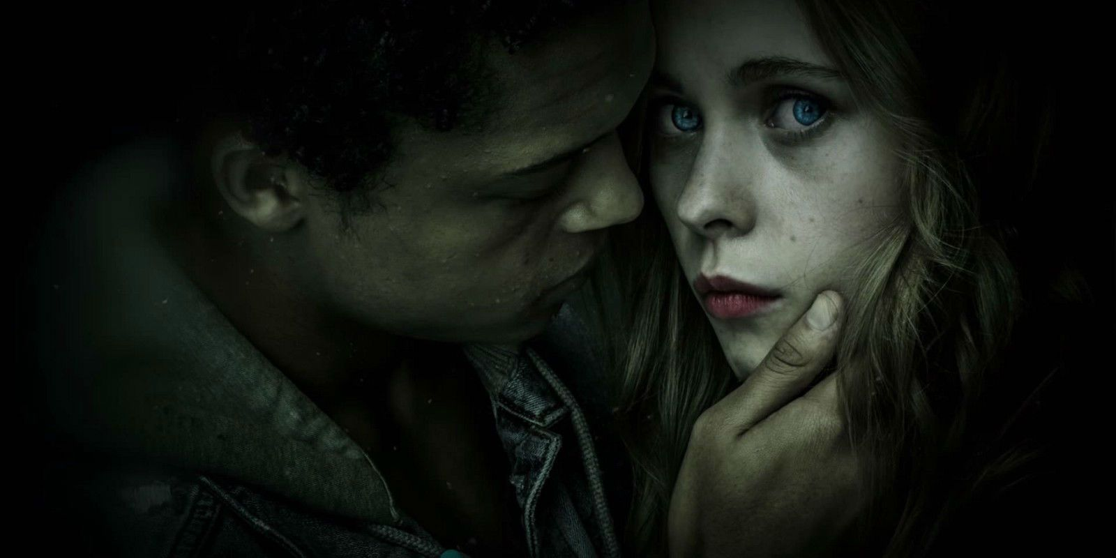 The Innocents Serie