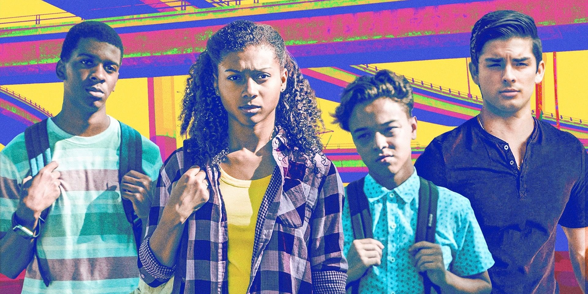 On My Block Season 2 Premiere Date Announced In New Video