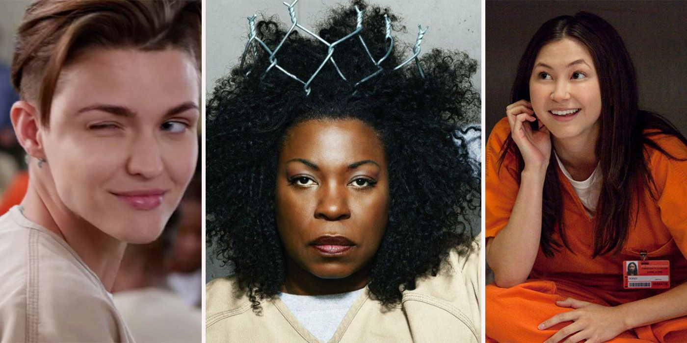 screenrant.com10 New Character Additions That Hurt Orange Is The New Black (And 10 That Saved It)