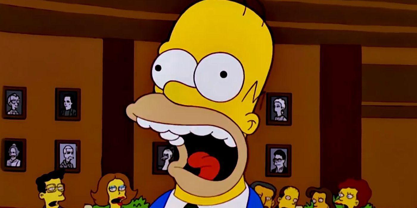 O segredo de Homer Simpson revelado por seu maior escritor 1