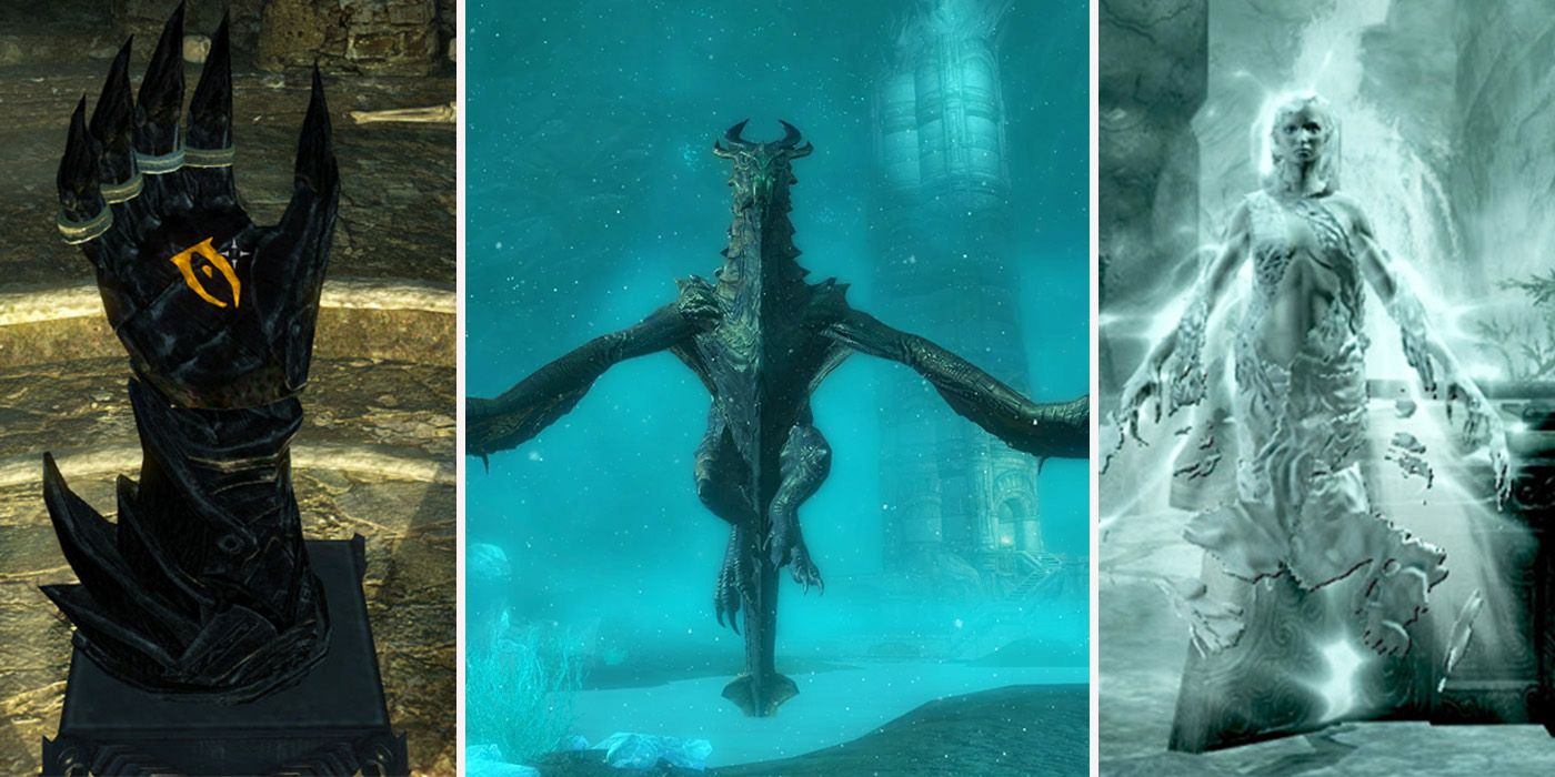 Skyrim: 20 Hidden Quests Only Experts Found (And Where To