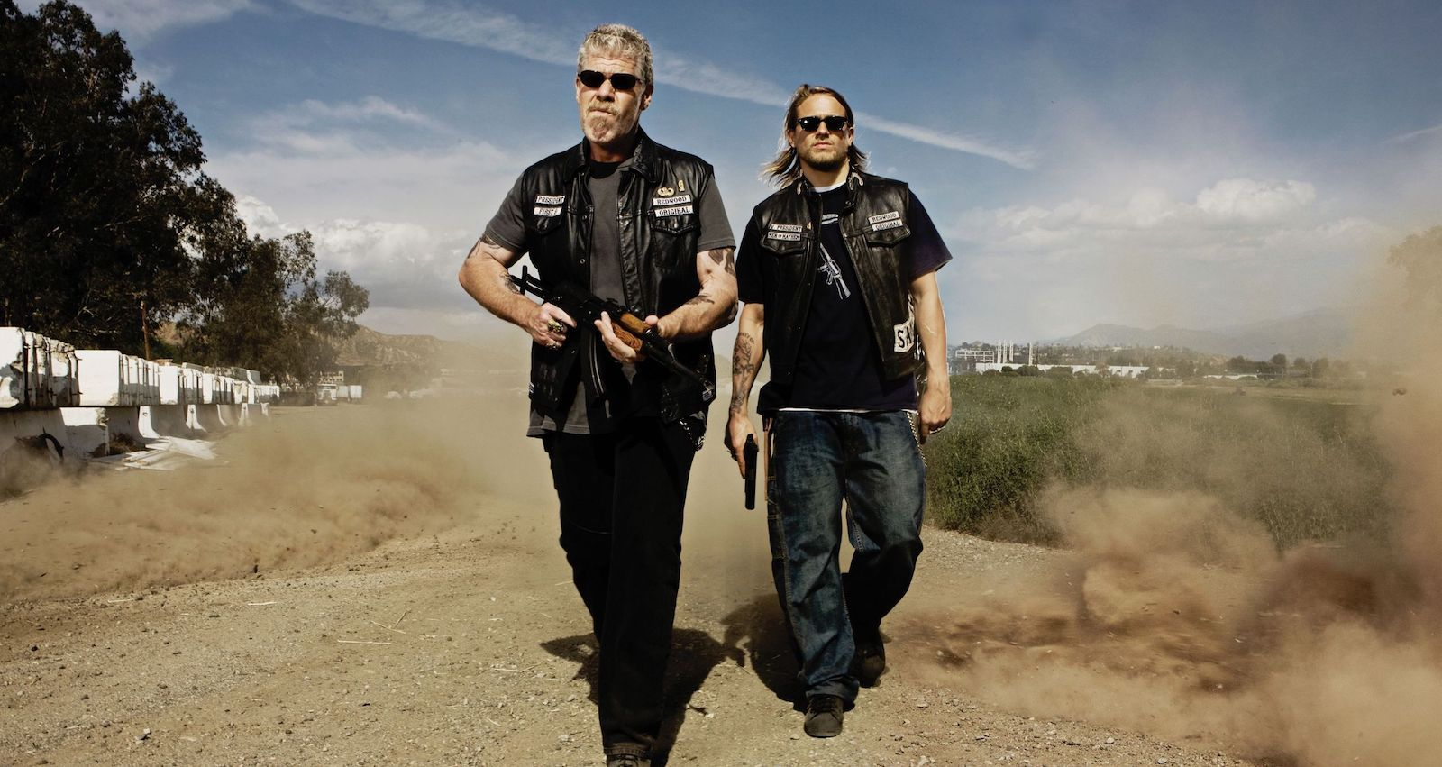 Sons of Anarchy: 13 Strongest (And 12 Weakest) Members Of SAMCRO