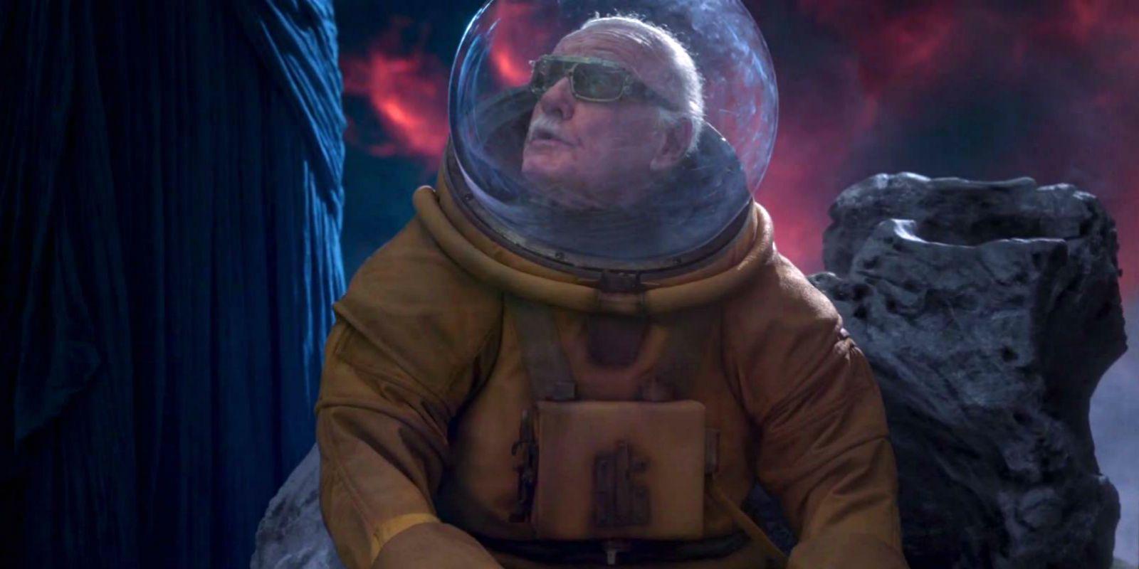 Stan Lee Granted Restraining Order Against Keya Morgan