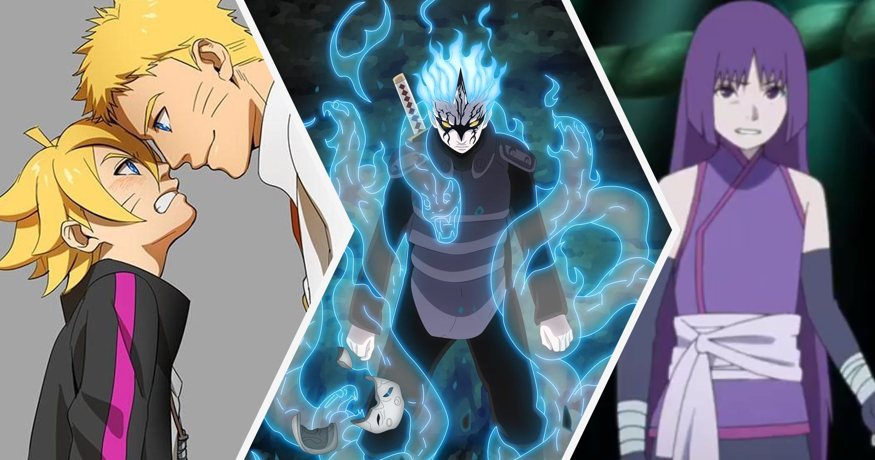 25 Things Wrong With Boruto Everyone Chooses To Ignore