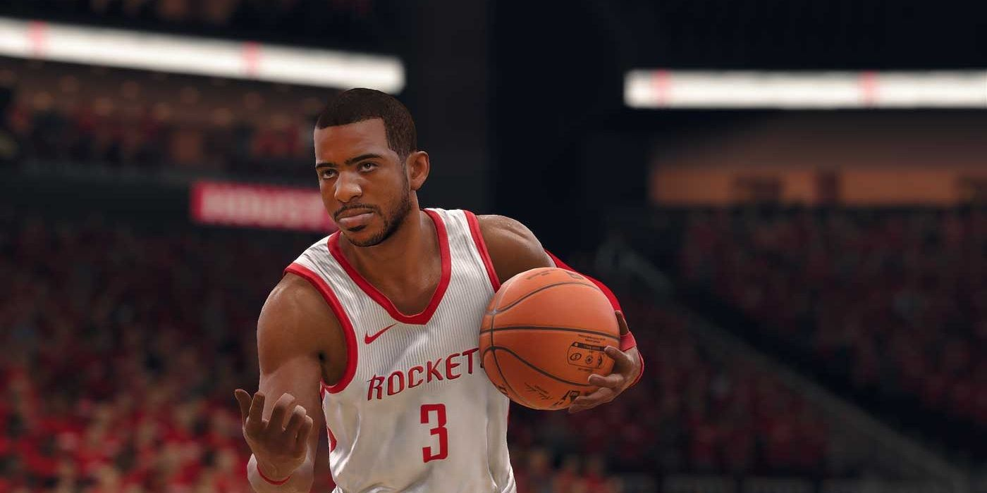 nba live 19 the one edition ps4 review