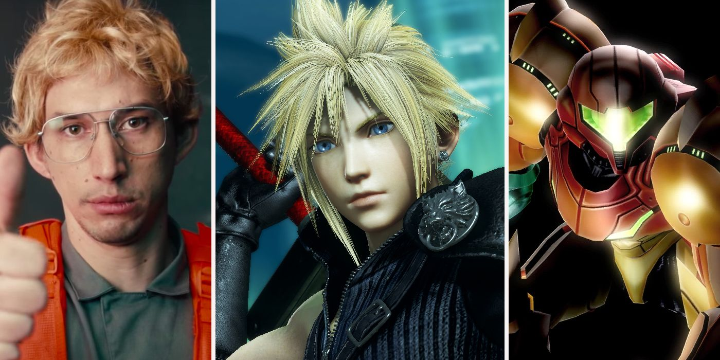 20 Cut Video Game Characters Better Than What We Got