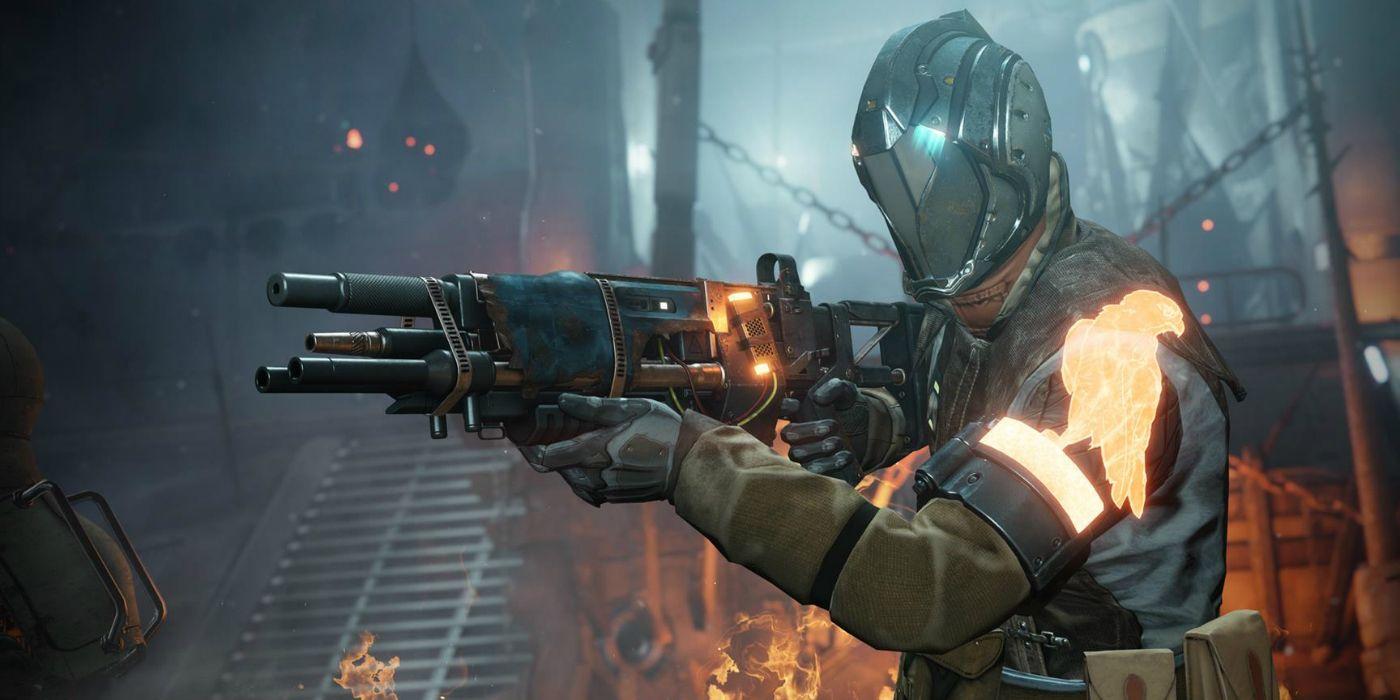 Destiny 2 Director Defends Forsaken's Sales Numbers