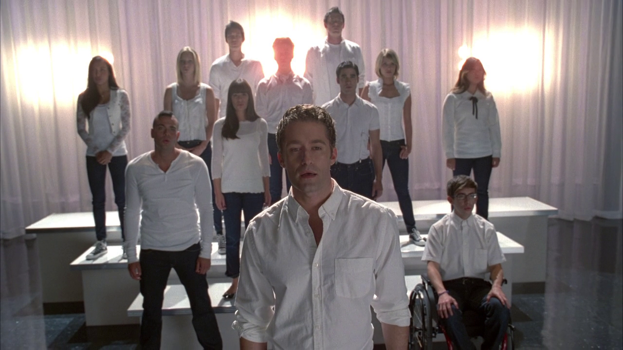 20 Mistakes In Glee Only True Fans Noticed | ScreenRant