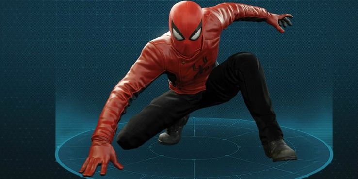 Spider-Man PS4 Suits Guide: Every Costume & How To Unlock Them