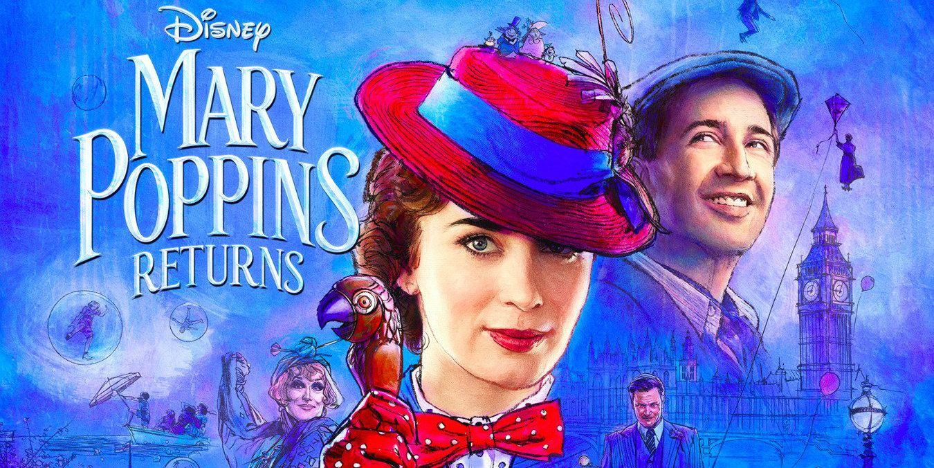 Marry Poppins 2