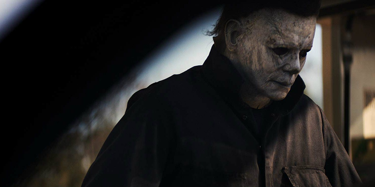 Halloween Producer Confirms [SPOILER] Released Michael Myers
