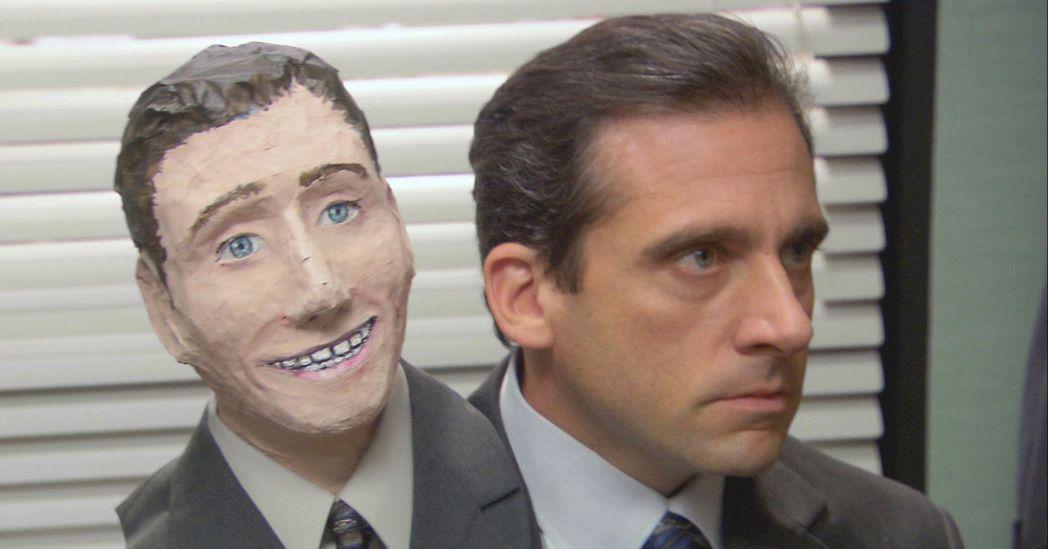 c1c471fc60e The Office  20 Things That Make No Sense About Michael Scott