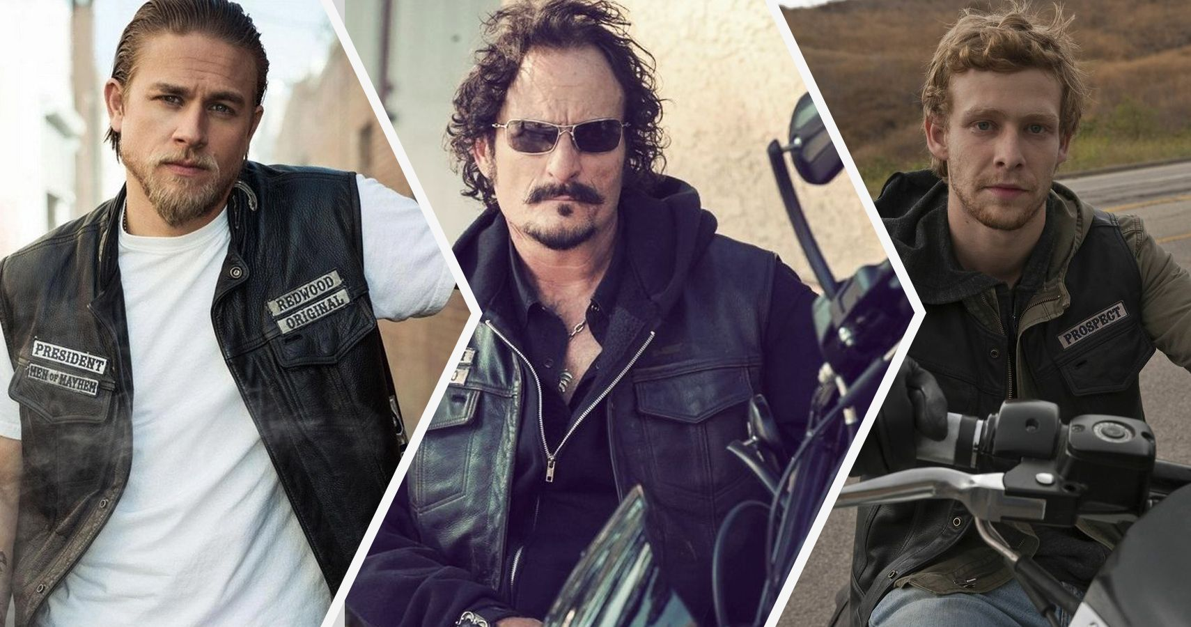 sons of anarchy every member of samcro ranked from. Black Bedroom Furniture Sets. Home Design Ideas