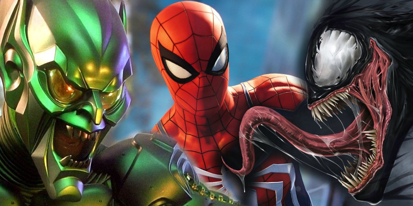 what to expect from a marvel spider-man ps4 sequel game