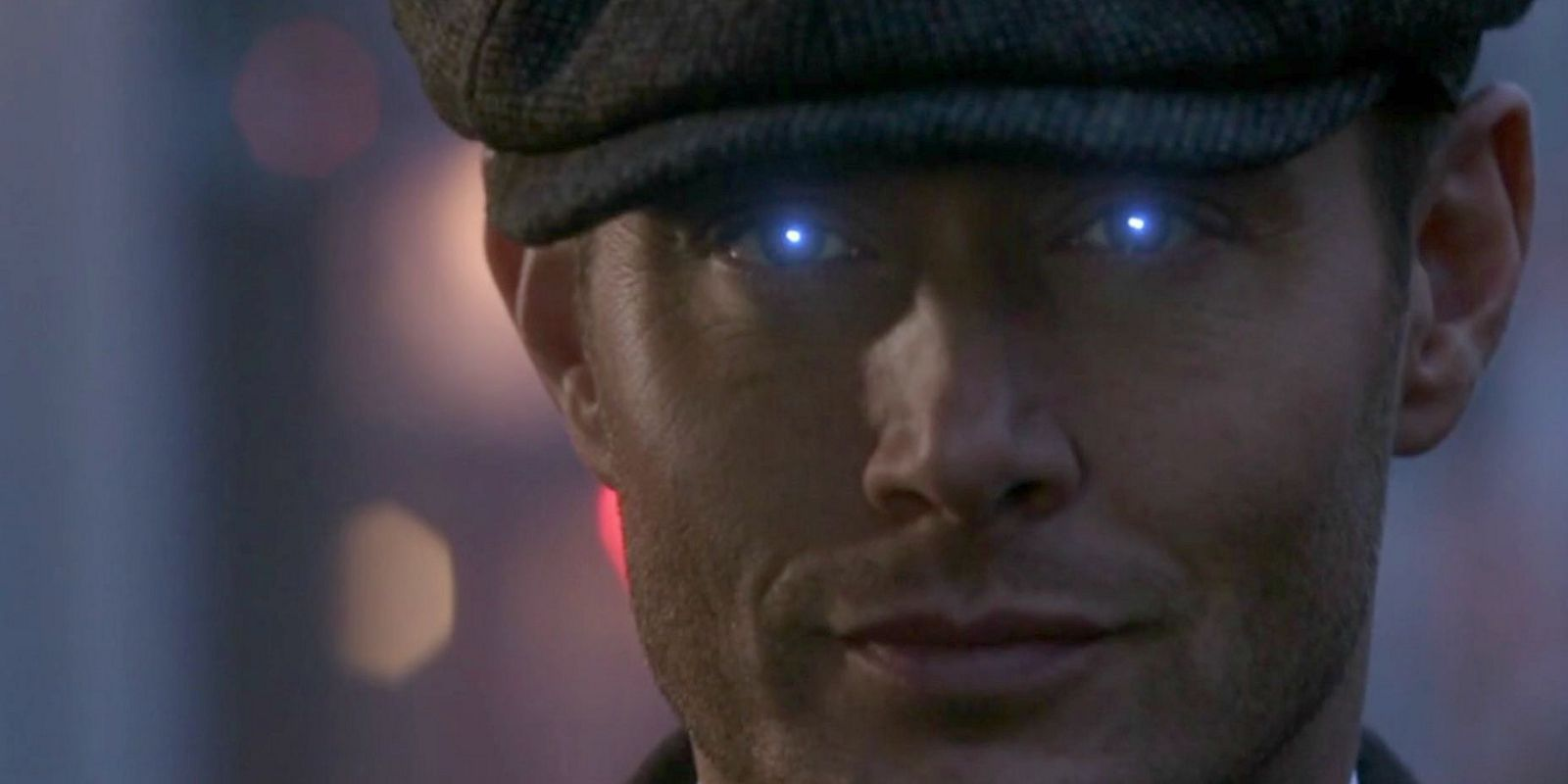 supernatural season 14 first look reveals michael�s