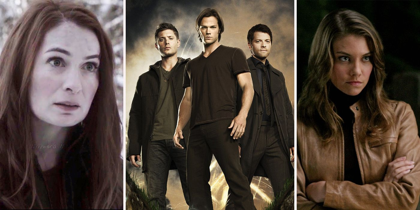 8 last minute changes that hurt supernatural and 12 that saved it