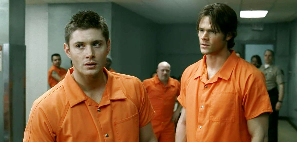 Supernatural: 20 Things Wrong With Sam And Dean Everyone