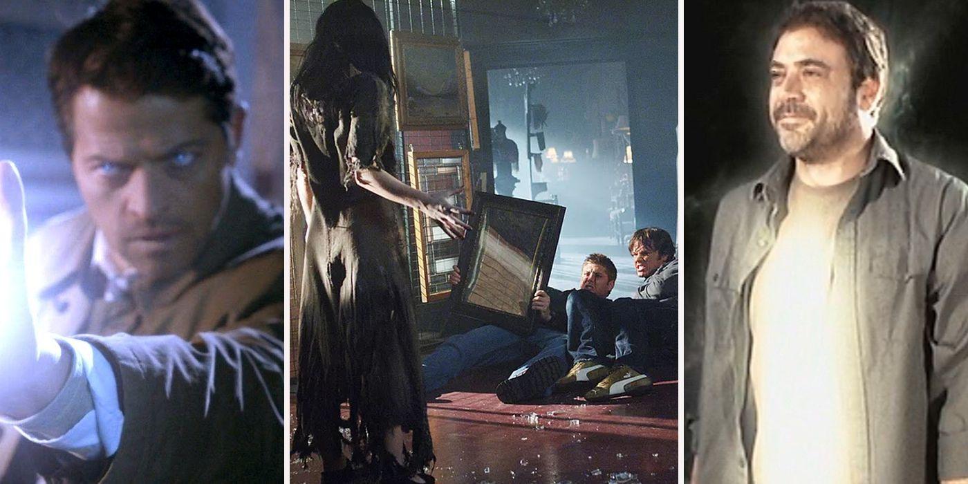 20 Crazy Supernatural Fan Theories (That Make Way Too Much Sense)