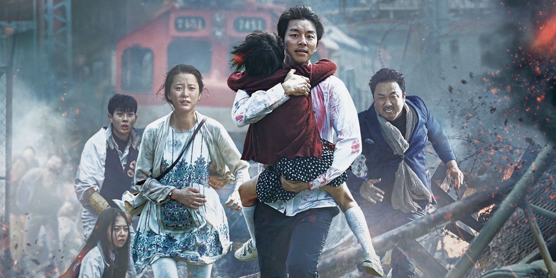 Train To Busan 2: Release Date, Trailer & Story Details