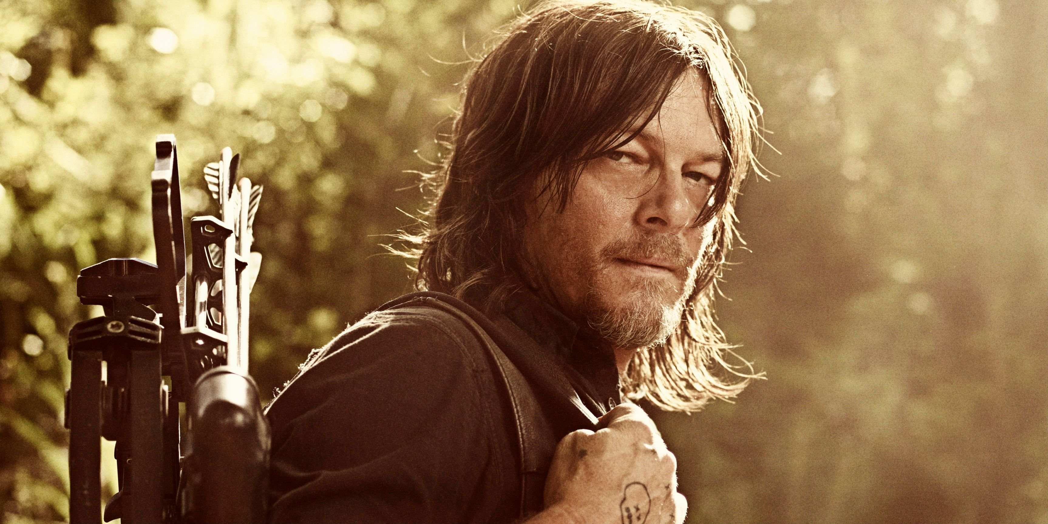 Multiple Walking Dead Stars Sign Multi-Year Franchise Contracts