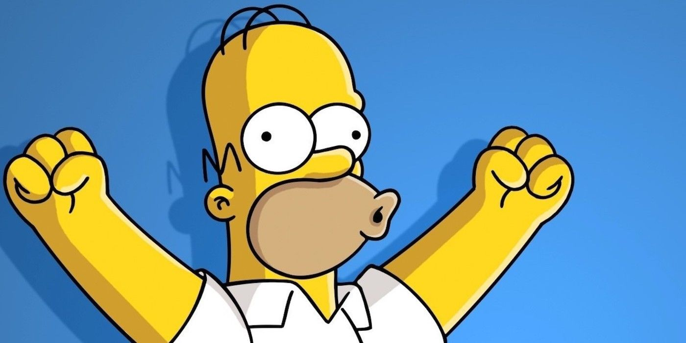 The Simpsons Celebrates 30 Seasons On The Air With A Brand New Logo