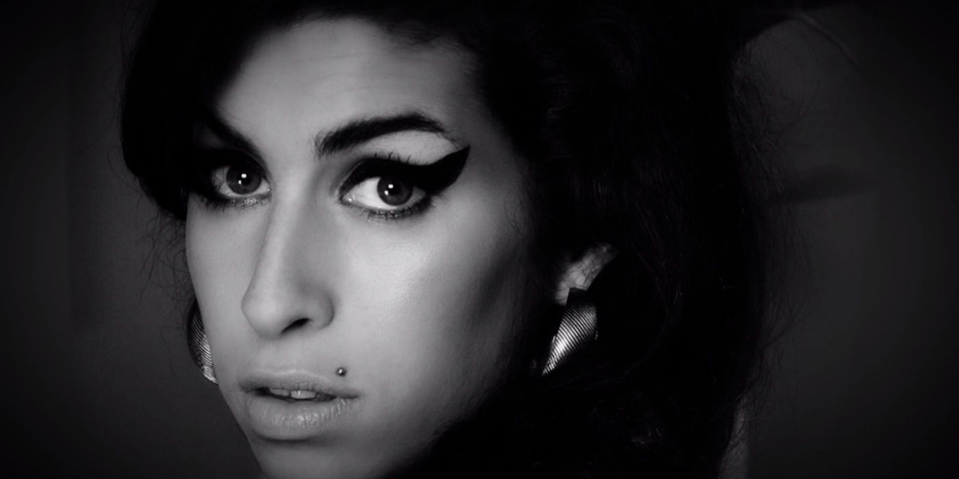 Amy Winehouse Biopic Is In The Works