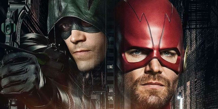 Arrowverse Elseworlds Crossover Schedule: Which Shows & Air Time
