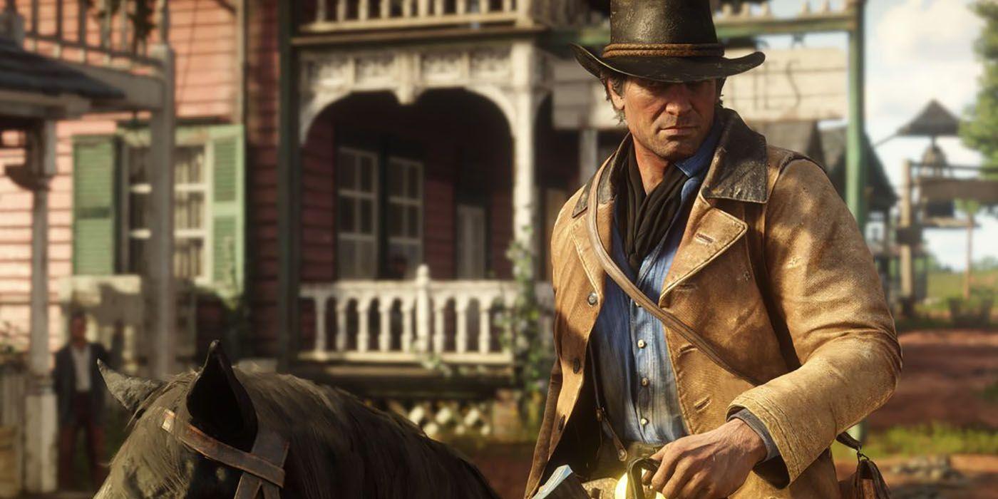 Red Dead Redemption 2: Fastest Ways to Make Money