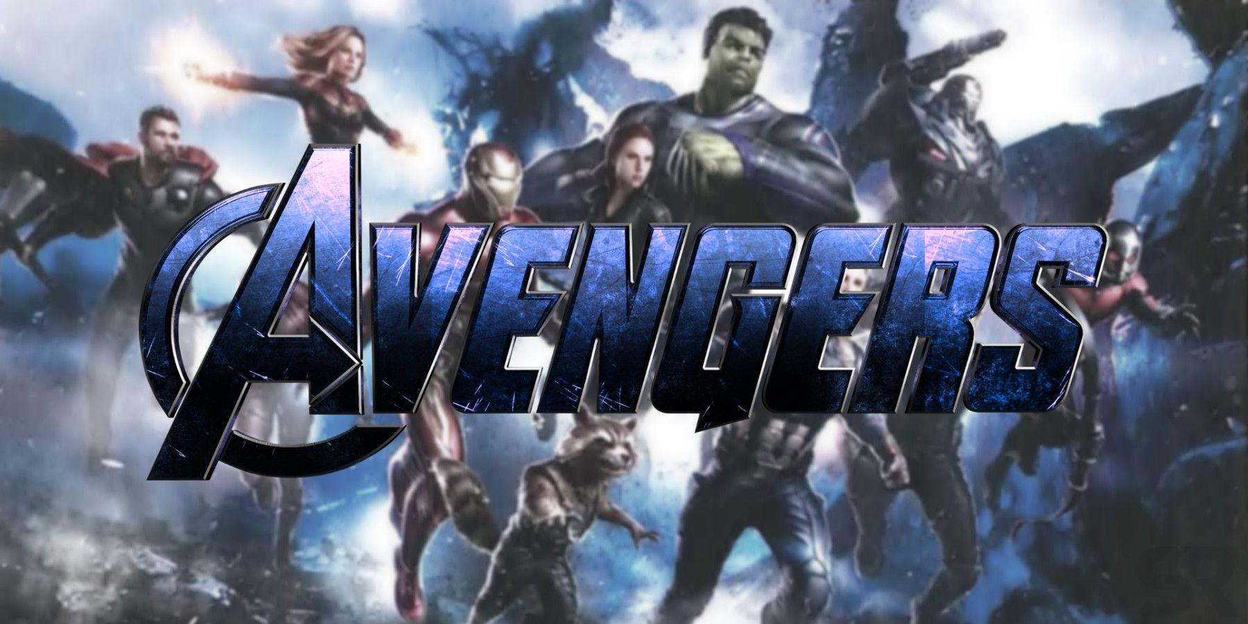avengers 4 trailer - photo #3