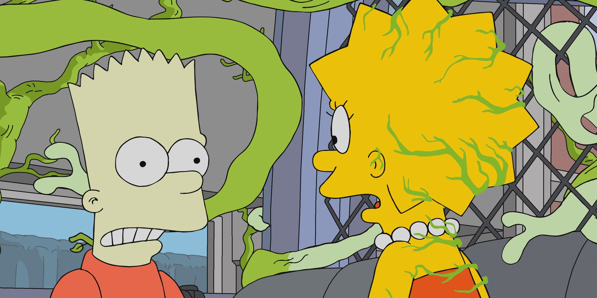 The Simpsons Treehouse of Horror XXIX Review: Hope You Like Movie Parodies