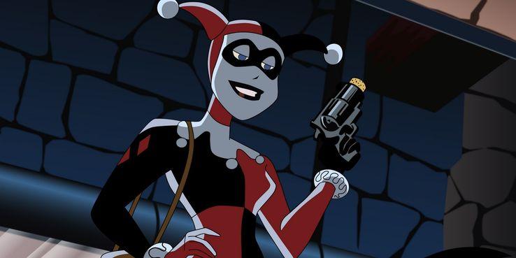 DC Universe: Every Upcoming Original TV Show   Screen Rant